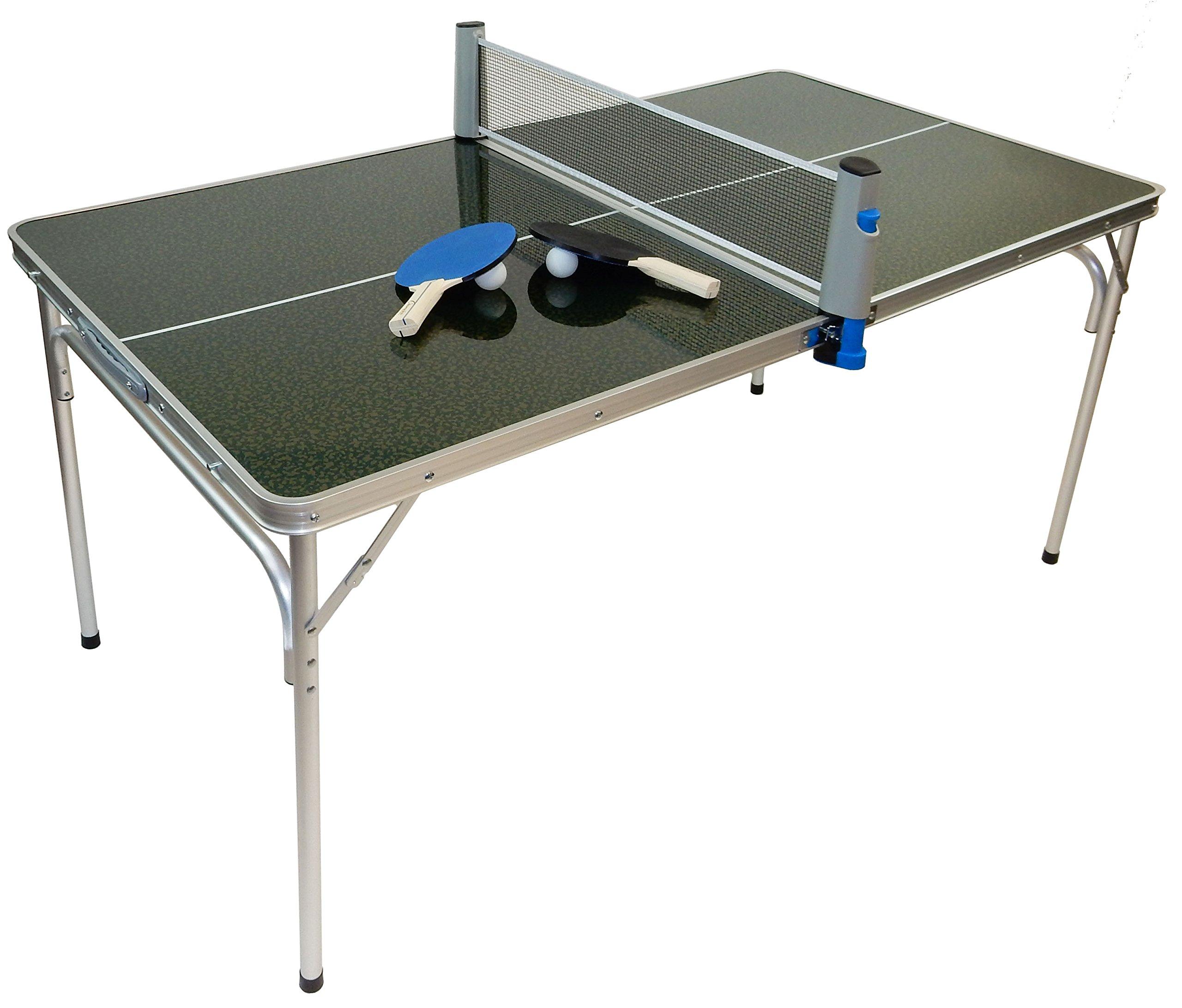 Mini Ping Pong Table