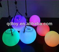 party soft led light ball,glow led ball