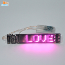 Newest Product Wholesales Shoes LED Strip For Kids