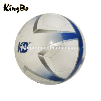 Customized Size Pu Laminated Soccer Personalized Cool Style Soccer