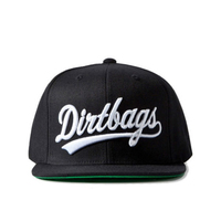 Wholesale Yupoong Snapback Custom 3d Embroidery Two Tone Basketball hats and caps custom snapback