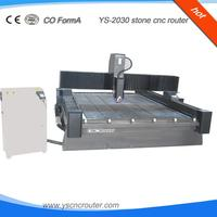 Brand new waterjet stone cutting machine with high quality