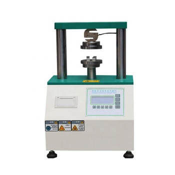 Computer Control Paper Board Ring Crush Test Machine price