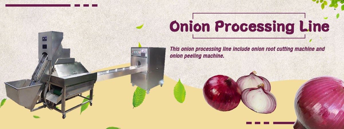 Onon Processing Machine