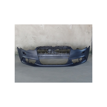 China good supplier latest auto front bumper for a6