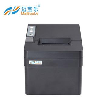 12v dc printer desktop printer cutter machine usb wifi interface 58mm oem sticker printer and