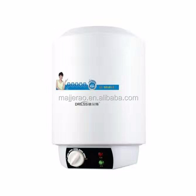 Small Instant Electric Hot Water Heater For Kitchen Used