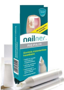 Antifungal Nail Repair Nailner Stick 4ml - Buy Whitening Pen Product ...
