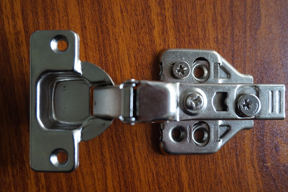CH-0011 3D adjustable stainless steel soft close heavy duty door hinges