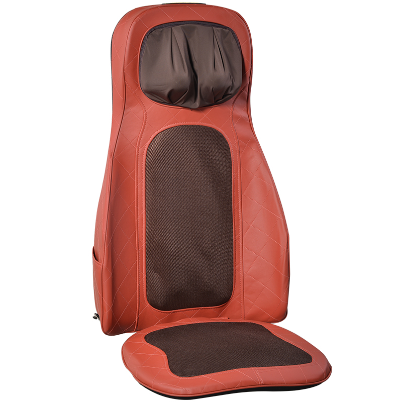 SUNWTR home and car shiatsu massage cushion for chair