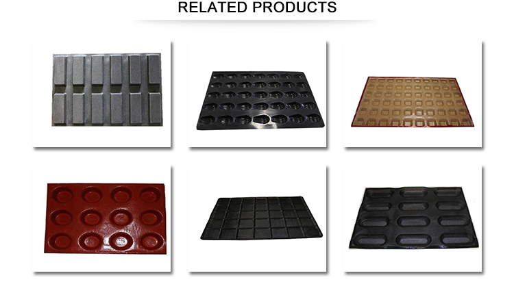 Silicone Bread Form/Cake Mould/Chocolate Mould