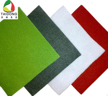 ISO standard Drainage Filter Fabric Geotextile/ Non woven geotextile fabric for swimming pool
