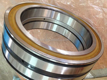 Super precision Double row Cylindrical roller bearing NN3011 KTN/SPW33