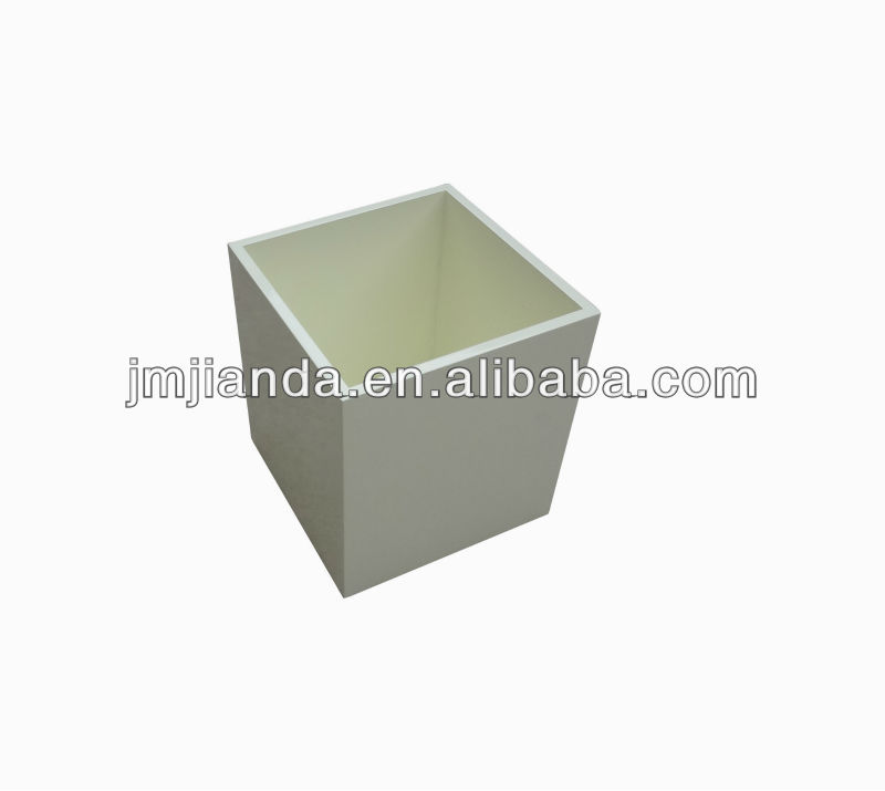 High gloss MDF ash bin