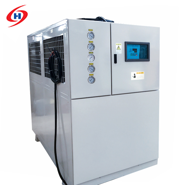 Professional manufacturer 30hp water chiller for home use