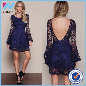 Color Combination Casual Dress 7d32c6368