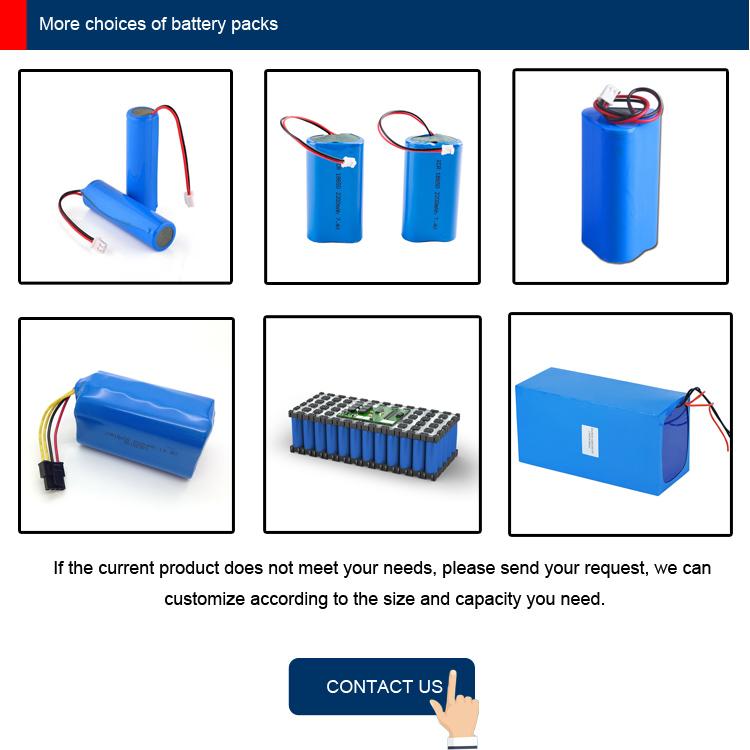 DTP rápido de carga de li-ion de 48v 20ah 30ah 40ah 50ah Paquete de batería de litio