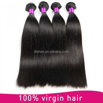 Make Your Own Hair Pieces Virgin Remy Silky