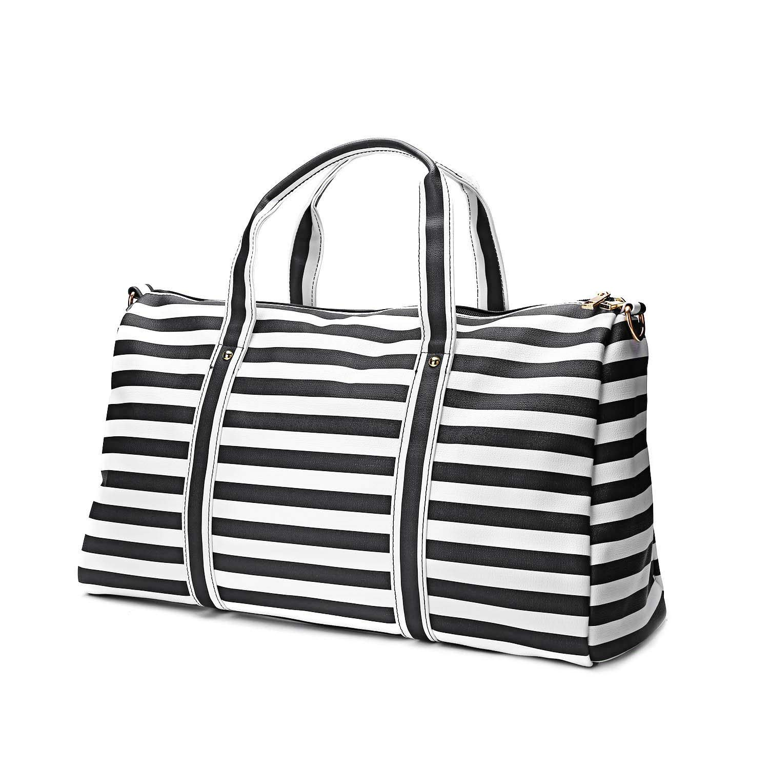 033b941576b4 Cheap White Overnight Bag, find White Overnight Bag deals on line at ...