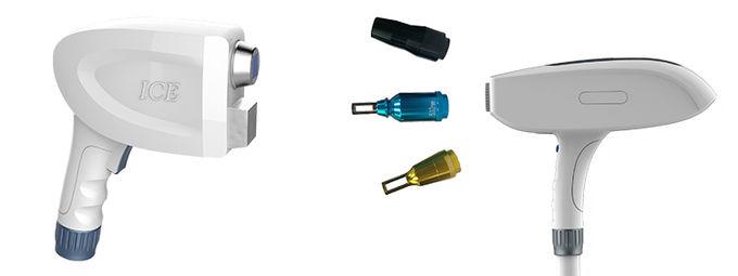 Haar-Abbau Nd Yag Salon&Clinic UseTattoo Laserdiode-Laser-Maschine