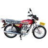 KAVAKI export CG CG125 Disc/Drum brake gas motorcycle for adult