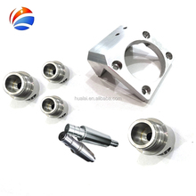 High precision mass production milling service custom processing with supplied drawings manufacturing metal machining cnc parts