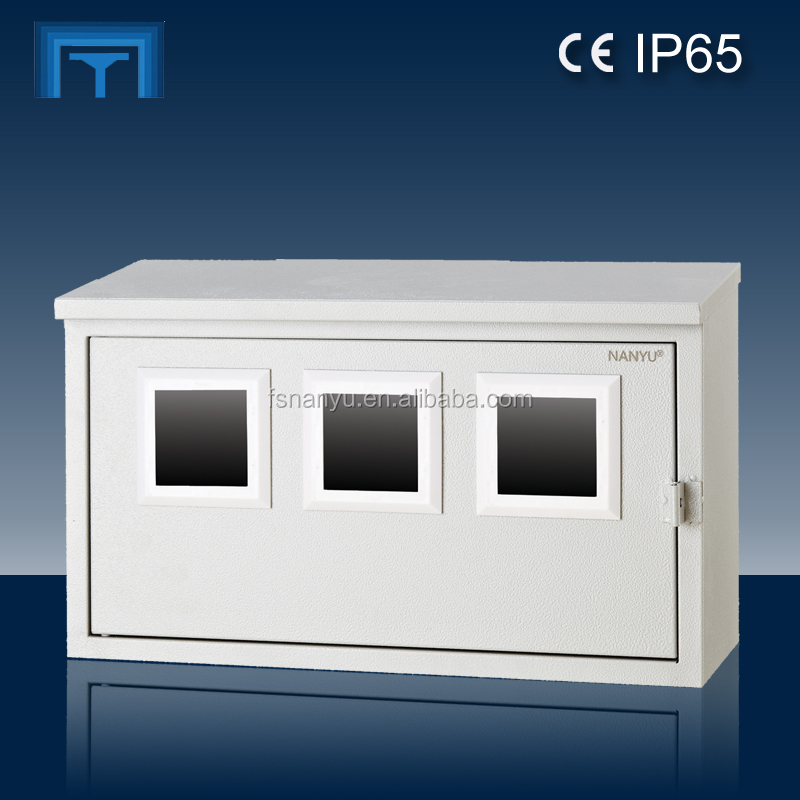 (MJ)manufacture hot sale waterproof stainless steel enclosures IP65