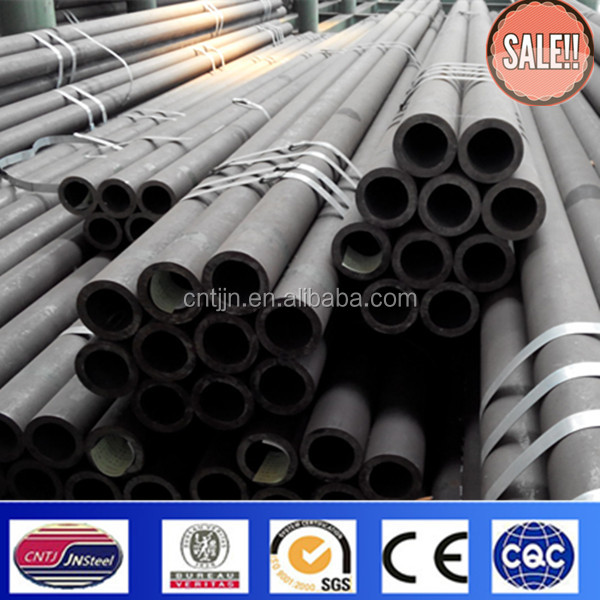 black carbon seamless steel tube ask for price list