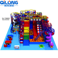 Commercial Children Cheap Prices Space Style Indoor Playground Equipment