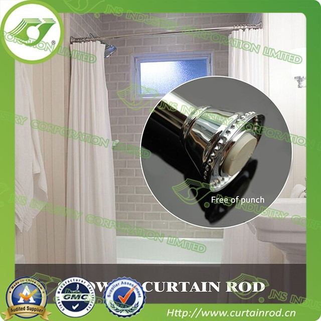 Buy Cheap China telescopic shower curtain rod Products, Find China ...