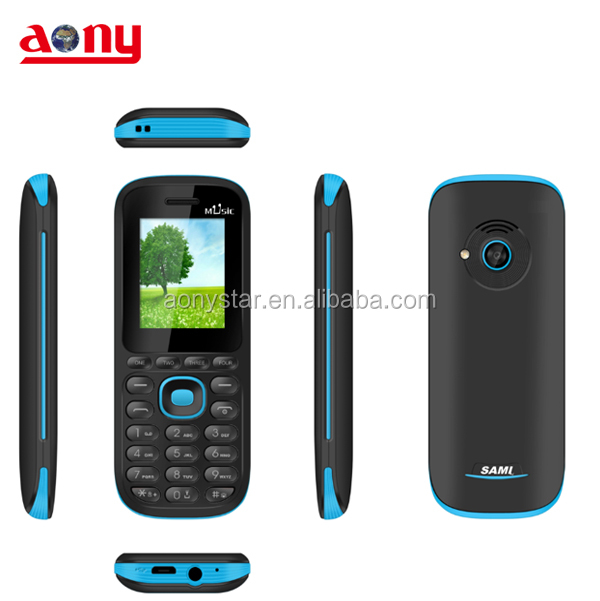 1.77 inch celular phone very cheap price mobile phone made in China feature phone with whatsapp