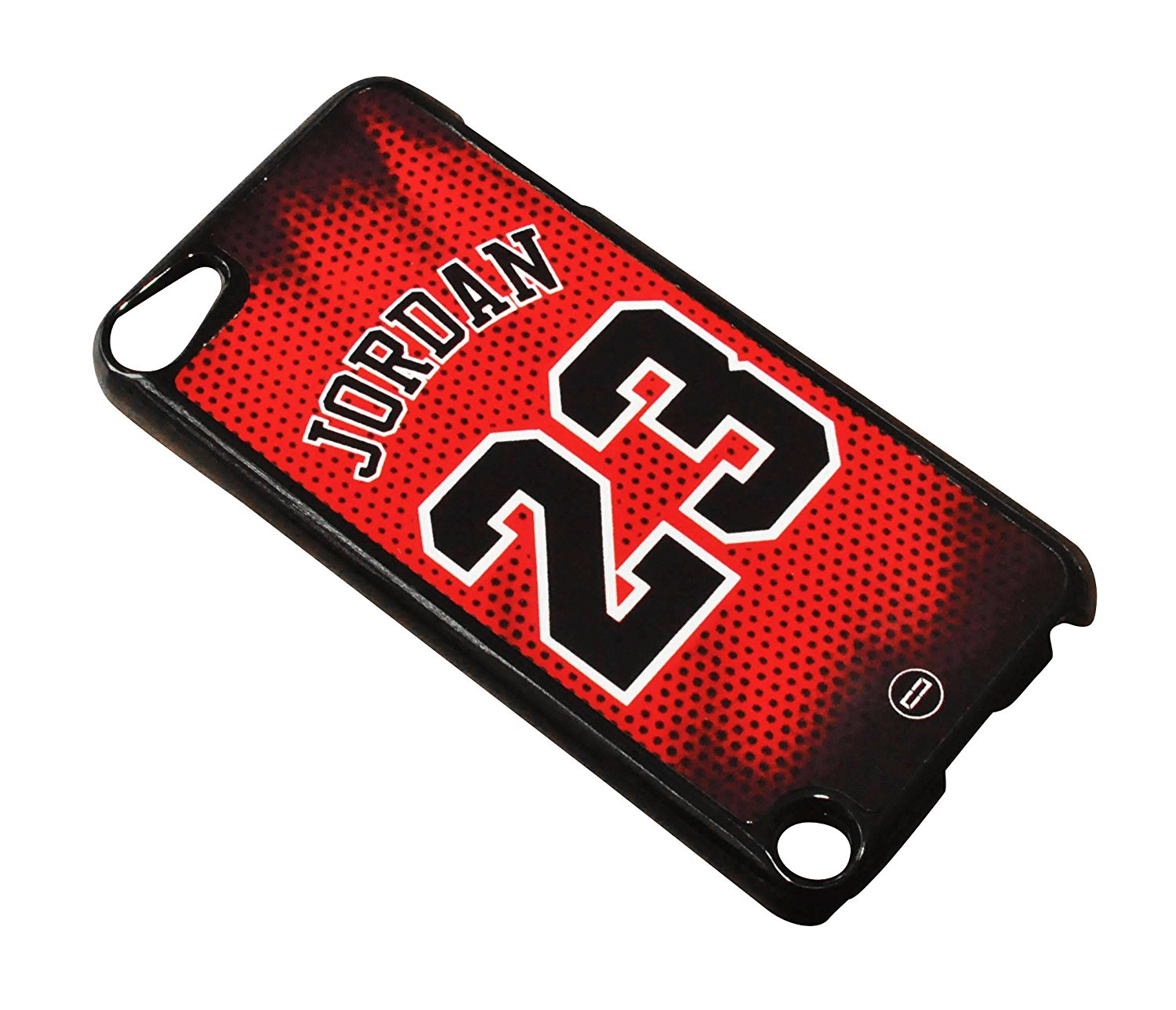 5b22750e079f Case Cover for Apple iPod 5 Michael Jordan 23 Basketball Team NBA Ball Team  Players Michael