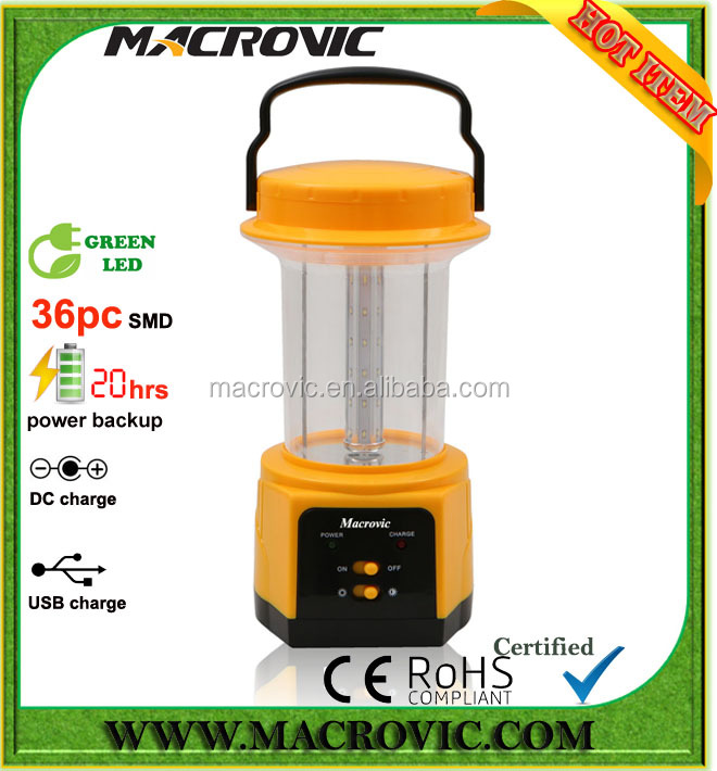 wholesalers china Rechargeable Camping Light