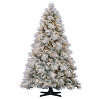Artificial Wholesale White Feather Christmas Tree