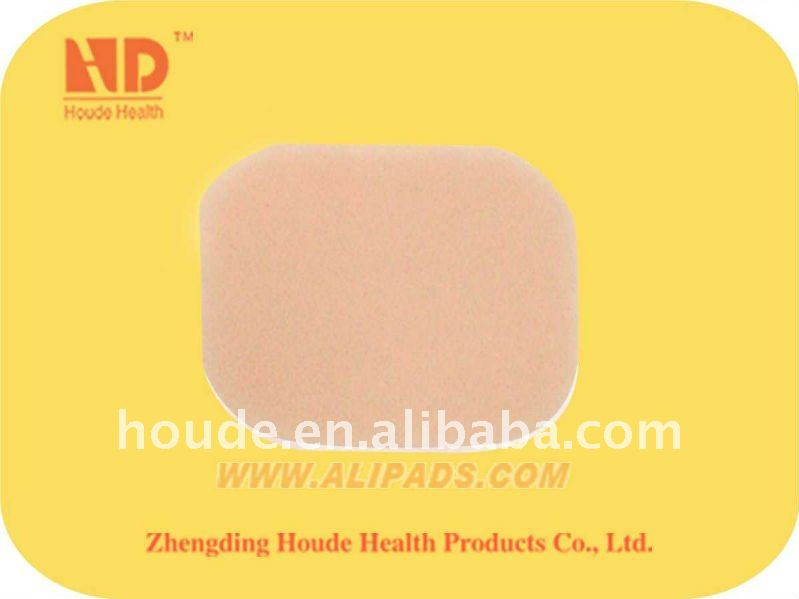 Best factory producing patches!100% natural!medical dressing tape