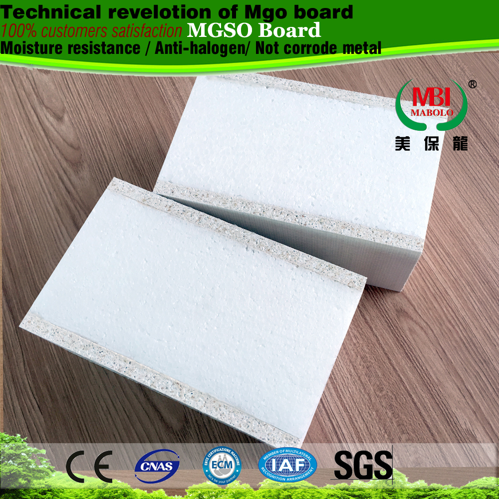 heat insulation no sweat choride mgo sulphate eps sandwich panel mgo sip panel insulated partition walls