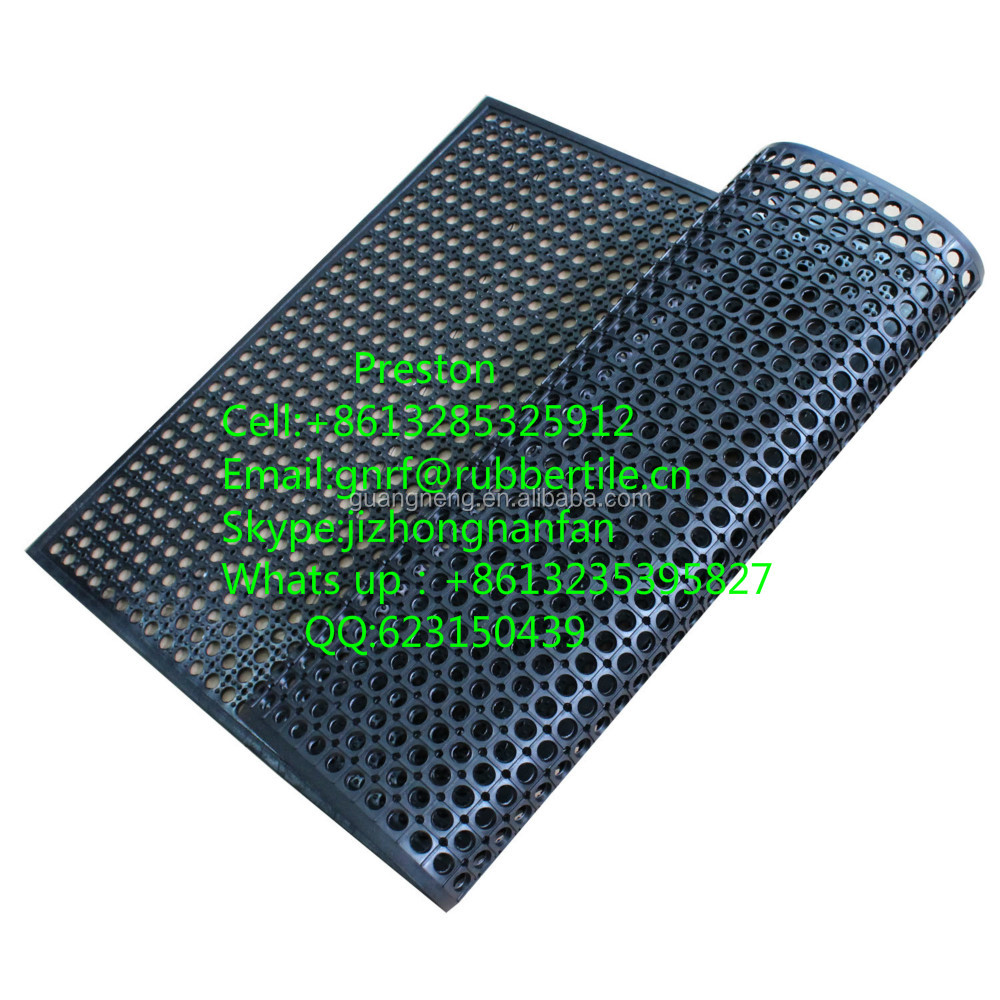Kitchen Sink Rubber Mats