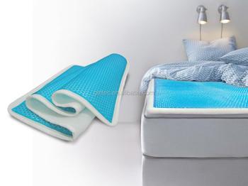 cooling gel mattress topper Cooling Gel Mattress Topper,Memory Foam Mattress Topper,Mattress  cooling gel mattress topper