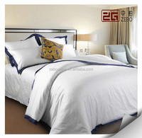 Patchwork Bed Sheet Designs 100% Cotton Patchwork Bedsheets for Hotel Home Used