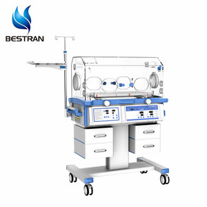 BT-CR03T Medical infant incubator baby caring equipment in hospital Standard cheap price infant incubator neonatal warmer price