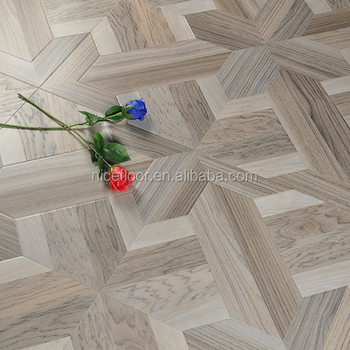 China good quality mdf hdf core parquet floors price ac4 ac5 laminate flooring