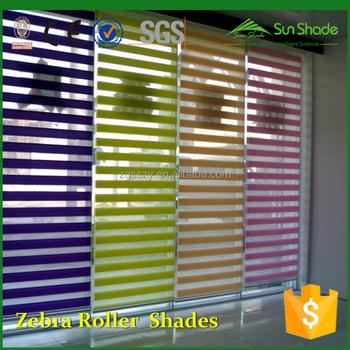 zebra roller shade gray manualmotorized fabric zebra roller blind parts manualmotorized zebra roller blind parts buy