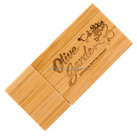 hot-selling wooden corporate gift usb pendrive