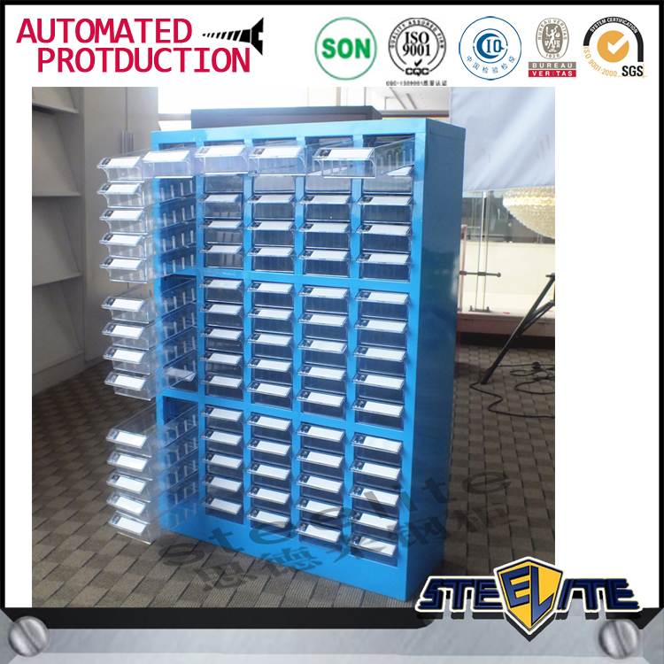 Wholesale Price 75 Drawers Plastic Drawer Storage Cabinets Multi Functional  Spare Parts Cabinet