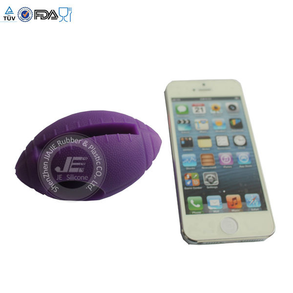 Printed logo silicone speaker for silicone iphone ,Best Price silicone speaker