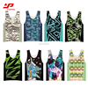 High Quality Wholesale Breathable Custom Sublimated Training Gym Womens Mens Tank Top