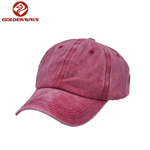 High Quality 100%Cotton Captain Cabin Boy Crew First Mate Yachting Baseball cap Inscription Lettering cap