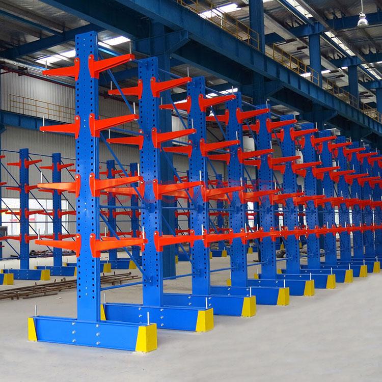 1200*1000mm 산업용 전원 코팅 스틸 팔레트 중국에서