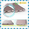 wholesale clear for iphone cases,for iphone clear case,new cell phone transparent shockproof tpu case