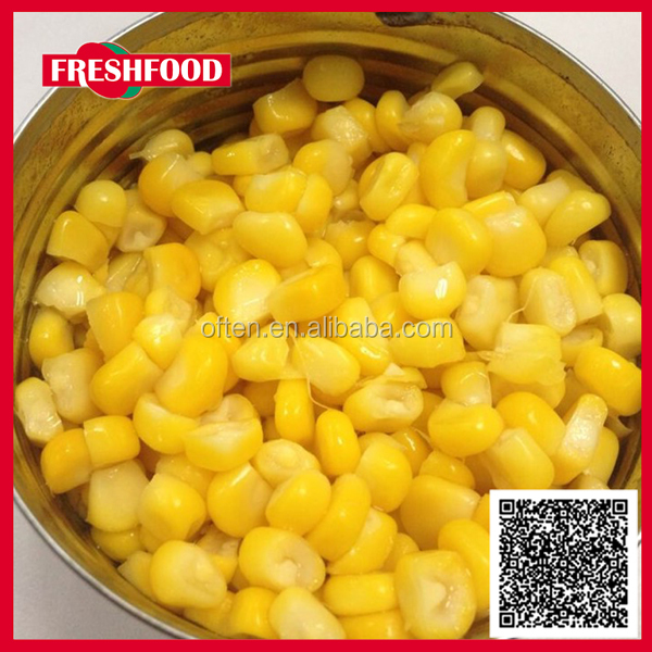 canned sweetcorn in water naturally sweet corn